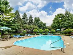 Pool, Worthington Ridge, 0