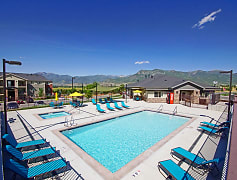 Recreation Area, Wasatch Commons, 0
