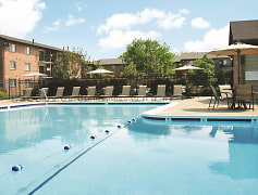 Pool, The Manor/The Manor East, 0