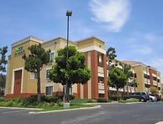 Building, Furnished Studio - Orange County - Brea, 0