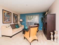 Living Room, Maple Hill Village, 0