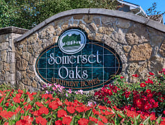 Community Signage, Somerset Oaks, 0