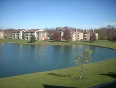Inviting Pond Views