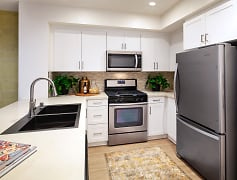 Kitchen, Turtle Ridge, 0