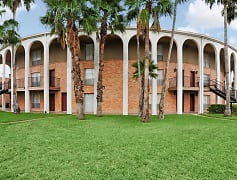 Building, Casa Grande Apartments, 0