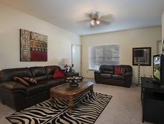 Living Room, The Links At Cadron Valley, 0