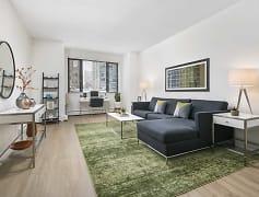 Living Room, 1 Bedroom