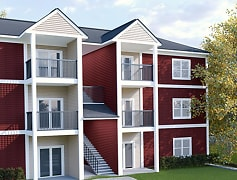 Rendering, The Landing at Stonegate, 0