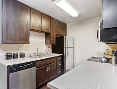 Kitchen, Shadow Ridge, 0