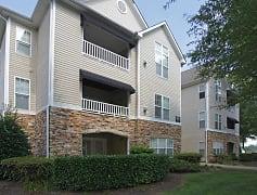 Building, Allerton Place Apartment Homes, 0
