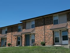 Building, Steeplechase Townhomes, 0