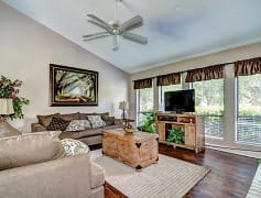 Living Room, Devonwood Apartment Homes, 0