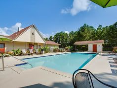 Pool, Meadow Wood Apartments, 0