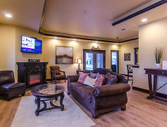 Living Room, 8Hundred West, 0