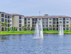 Lake, The Oasis at Town Center, 0