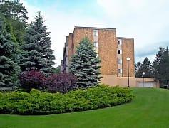 Building, Park Guilderland Apartments, 0