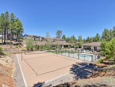 Pool, The Ridge At Clear Creek - Per Bed Lease, 0