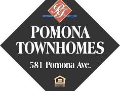 Building, Pomona Townhomes, 0