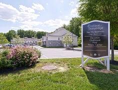 Community Signage, The Enclave at Stoney Ridge, 0