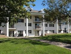 Building, College Park, 0