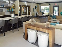 Clubhouse, The Columns at Peachtree Corners, 0