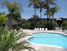 Pool, Oak Manor, 0