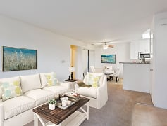 Living Room, Portola Meadows, 0