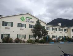 Community Signage, Furnished Studio - Juneau - Shell Simmons Drive, 0
