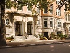 CHR Brookline Properties, 0