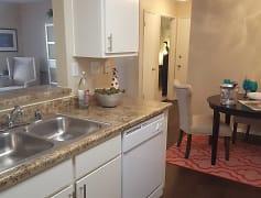 Kitchen, Mountain Vista Apartments, 0