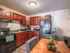 Kitchen, Jaffwood Apartments, 0