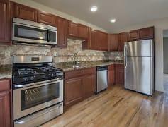 Kitchen, Franklin Manor Apartments, 0
