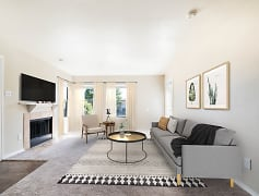 Living Room, Creekside, 0