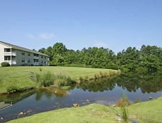 View at Lakehurst Apartments, Spring Lake, 28390