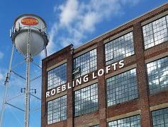 Community Signage, Roebling Lofts, 0