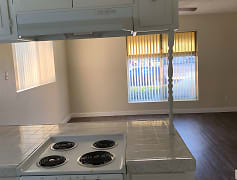 Kitchen, Gardenview Apartments, 0