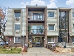 Building, Park Vista Apartments, 0