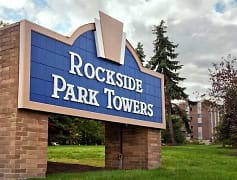 Building, Rockside Park Towers, 0