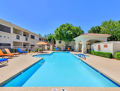 Pool, The Townhomes At Biltmore, 0