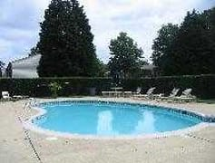 Pool, Berkshire Apartments, 0