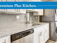 Kitchen, Ross Ridge Apartment Homes, 0
