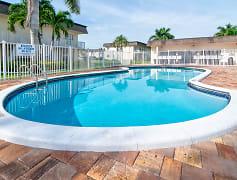 Pool, Lauder Ridge Garden, 0