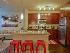 Kitchen, 1800 Broadway, 0