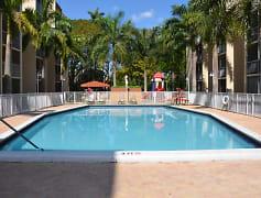 Pool, Westland 49 Apartments, 0