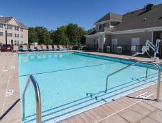 Pool, Summit Terrace Luxury Apartments, 0