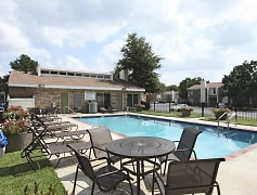 Pool, Willow Trace, 0