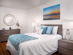 Bedroom, The Montclair Gardens, 0