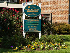 Welcome to Middletown Valley Apartments!