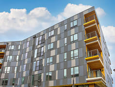 Building, Artistry KC, 0