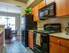 Kitchen, Ranch at Pinnacle Point, 0